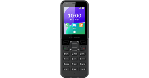 Mobiwire Homephone 4G