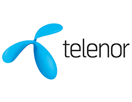Telenor - Telenor Blue+ S